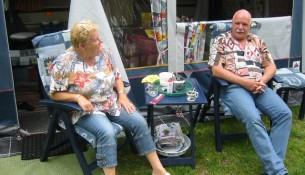 Camping oisterwijk vakantie zomer