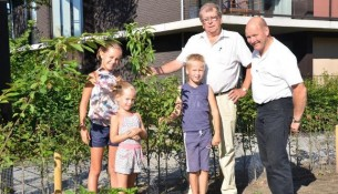 adry verhoeven jooptuin perziken moergestel stanislaus school