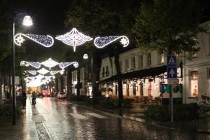 lampjes centrum oisterwijk kerstverlichting
