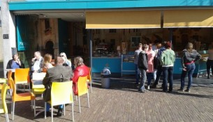 ijssalon Matteo in Oisterwijk