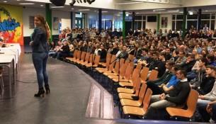 debat politieke dag durendael oisterwijk 4 12 2015