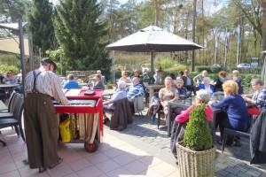 Heerlijk genieten in gemeente Oisterwijk, met muzikale pareltjes te midden van het groen.
