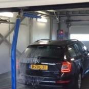 Zaterdag is het Nationale Autowasdag in Oisterwijk.