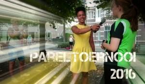 Pareltoernooi Oisterwijk 2016: petanque of jeu de boules