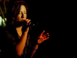 Met liefde maakt Daniëlle van den Hurk haar muziek