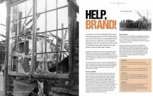 Op deze manier worden 100 verhalen gepresenteerd, samen met nog een aantal paginabrede kunstfoto's. Het boek is gratis voor sponsors van Oisterwijk Nieuws.