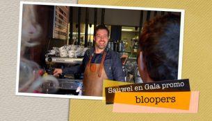bloopers Sauwel en gala kaartenverkoop