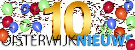 10 jaar oisterwijk nieuws