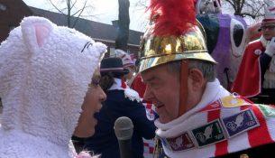 Carnavalsoptocht Oisterwijk 2018 samenvatting door Oisterwijk in Beeld