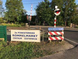 rommelmarkt tweede pinksterdag