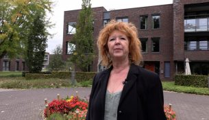 Catherinnenberg dementie Karin van den Heuvel