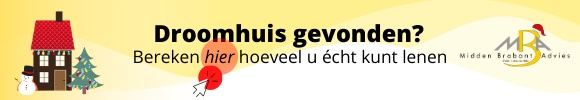 Hypotheek advies Oisterwijk